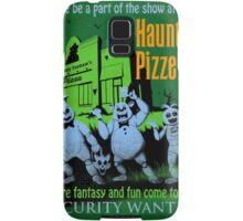 The Haunted Pizzeria Samsung Galaxy Case/Skin