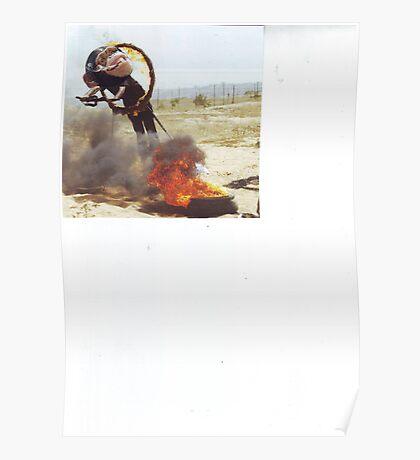 Jihad Chimp Martyr Brigade Poster