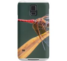 Dragonfly. Samsung Galaxy Case/Skin