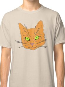 Cat's Whiskers Classic T-Shirt