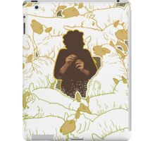 Boy Who Cried Wolf iPad Case/Skin