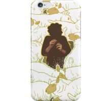 Boy Who Cried Wolf iPhone Case/Skin