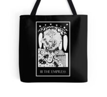 The Empress (card form) Tote Bag