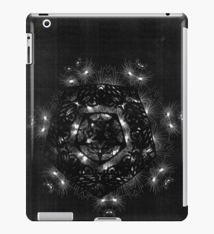John H Potter Star iPad Case/Skin