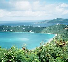 St. Thomas by dmosher