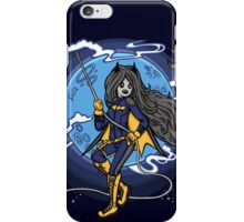 Marceline BatGirl iPhone Case/Skin