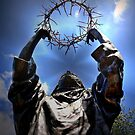 St Catherine of Siena by Larry Lingard-Davis