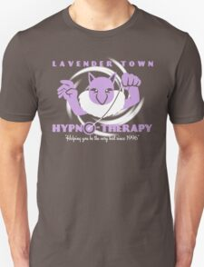 Lavender Town Hypno-Therapy 2.0 T-Shirt