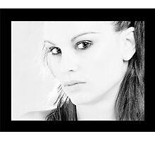 Lizzie 2007 Photographic Print