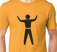 Trigger Happy Unisex T-Shirt