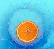 Fruit Splash! by Amandalynn Jones