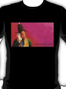 Captain Beefheart - Trout Mask Replica T-Shirt