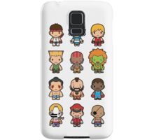 The Fighters Samsung Galaxy Case/Skin
