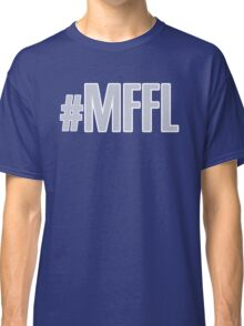 MAVS FAN FOR LIFE Classic T-Shirt