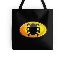 The Dark Knight Aracnid Tote Bag