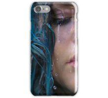 Pastel Rain iPhone Case/Skin