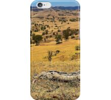 The Rolling Hills iPhone Case/Skin