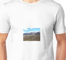 Eastern Sierras Unisex T-Shirt