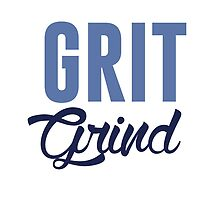 GRIT AND GRIND GRIZZLIES by ericjohanes