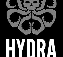 Hydra Is The Government by anarchei
