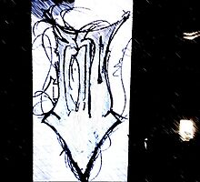 "Rough ""ESP'.....sketch by atomikboy"