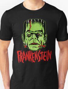 Mani-Yaks Frankenstein T-Shirt