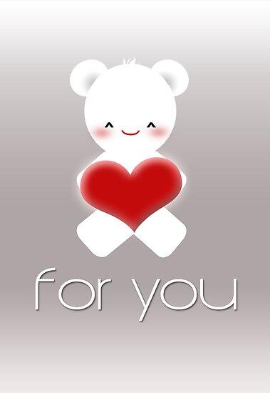 for you by littlegirllost