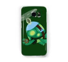 Tank: The Tortoise (Helicopter) Samsung Galaxy Case/Skin