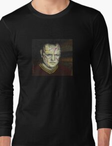 Some Assembly Required - Daryl - BtVS Long Sleeve T-Shirt