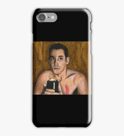 Bewitched, Bothered and Bewildered - Xander - BtVS iPhone Case/Skin