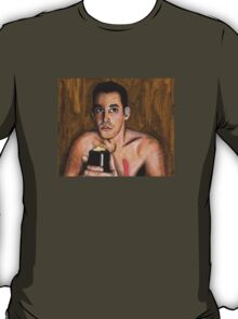 Bewitched, Bothered and Bewildered - Xander - BtVS T-Shirt