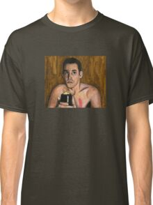 Bewitched, Bothered and Bewildered - Xander - BtVS Classic T-Shirt