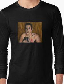 Bewitched, Bothered and Bewildered - Xander - BtVS Long Sleeve T-Shirt