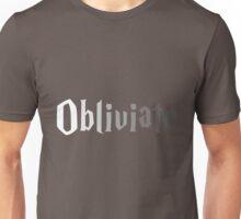 Obliviate Unisex T-Shirt