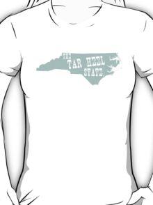 North Carolina State Motto Slogan T-Shirt