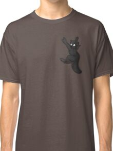 Don't Fall _ Black Wolf Classic T-Shirt