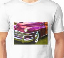 Town & country Unisex T-Shirt