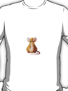 Fawn Mouse T-Shirt
