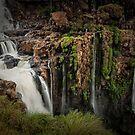 Iguazu Falls - a different view by photograham