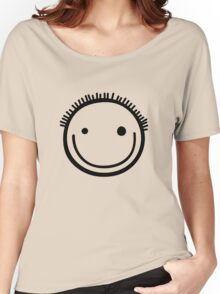 Smile (Women's) Women's Relaxed Fit T-Shirt
