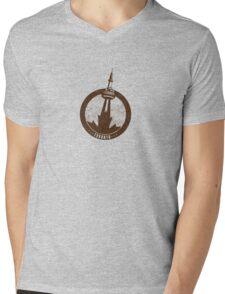 Toronto Making A Mark Mens V-Neck T-Shirt