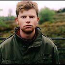 Conor McMahon Film Director by Philip  Rogan