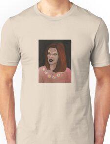 Doppelgangland - Vampire Willow - BtVS Unisex T-Shirt