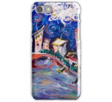 NYC Impressions #1 iPhone Case/Skin