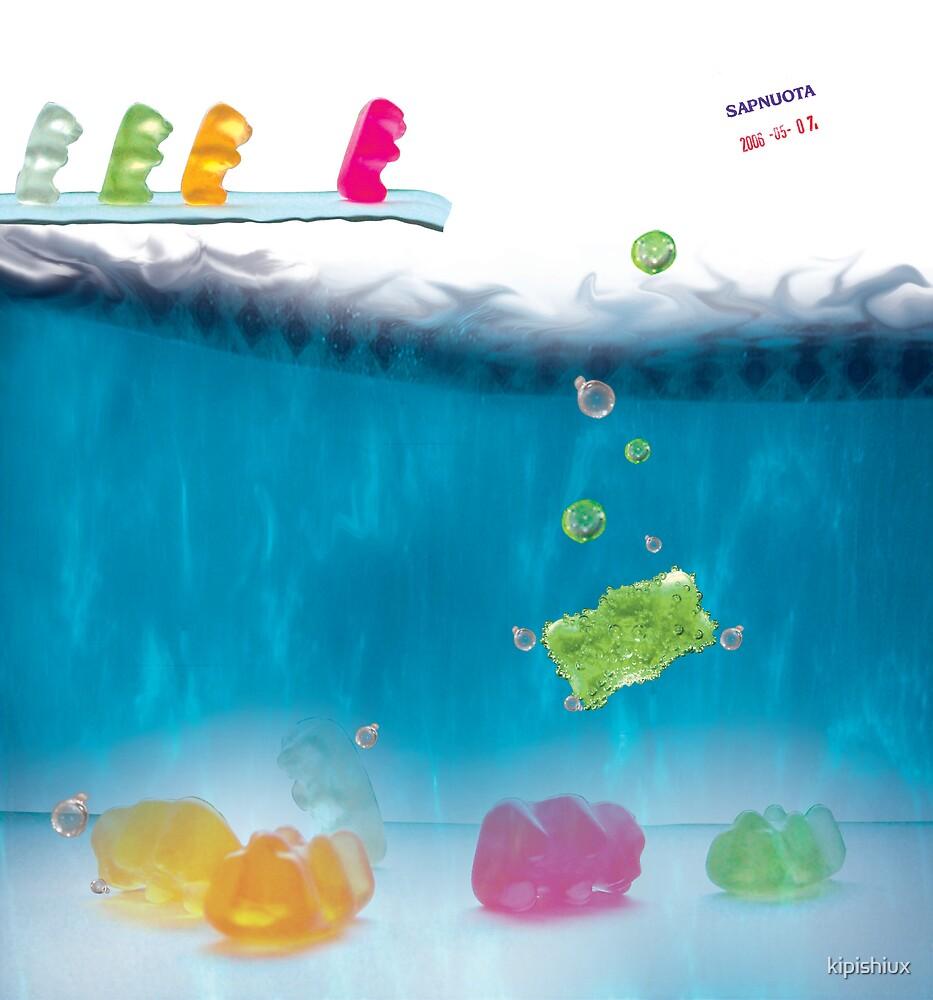 gummy yummy by kipishiux