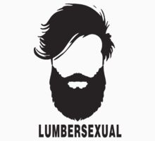 Lumbersexual by Iva Ivanova