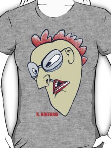 Rooster Man T-Shirt