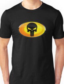 The Dark Knight Of Punishment Unisex T-Shirt