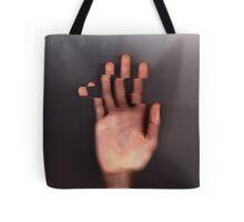 Trip Hand Tote Bag