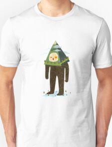 The Man Mountain T-Shirt